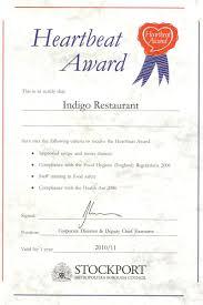 the restaurant indigo restaurant romiley stockport view the full image