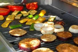 Картинки по запросу Рецепт приготовления овощей на гриле