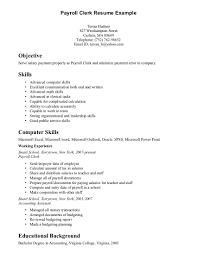 Resume Examples For Sales Clerk     BNLZ