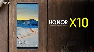 <b>Honor X10</b> First Look, Design, Camera, Specifications, 8GB RAM ...