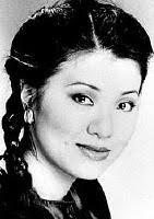 ... Yoko Watanabe - Japanese opera star ... - WatanabeYoko