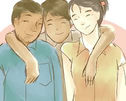 how to be a good son pictures wikihow