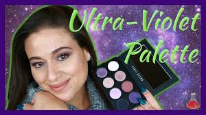 <b>Bobbi Brown</b> Ultraviolet Palette | Swatches Demos Dupes!! - YouTube