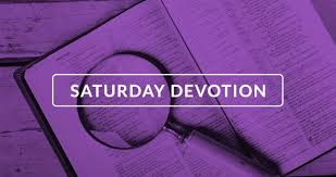Image result for outreach devotion