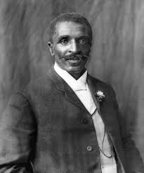 commentaries on the times george washington carver