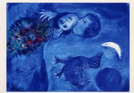 Resultado de imagem para chagall
