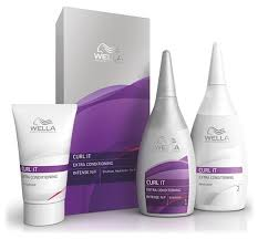 <b>Wella</b> Professionals Набор <b>Curl It</b> Extra Intense для нормальных и ...