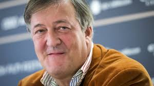 Stephen Fry and his surgeon describe how it felt to treat his prostate ...