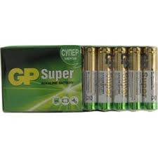 <b>Батарейка CR123A</b> GP CR123A 1 шт. — купить, цена и ...