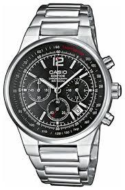 Наручные <b>часы CASIO EF</b>-<b>500D</b>-<b>1A</b>