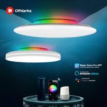 Современный светодиодный <b>потолочный светильник</b> ...
