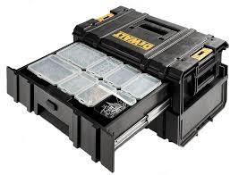 Купить <b>ящик</b>-<b>модуль Stanley</b> DS250 (1-70-728) для системы ...