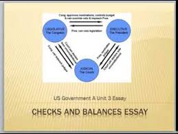 checks and balances essay   essay structureus government a checks and balances essay