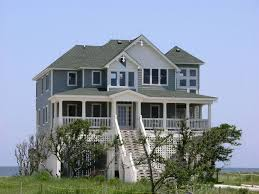 Amazing Elevated Home Plans   Raised Beach House Plans    Amazing Elevated Home Plans   Raised Beach House Plans