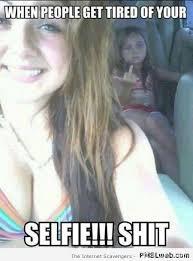 32-tired-of-selfie-meme   PMSLweb via Relatably.com