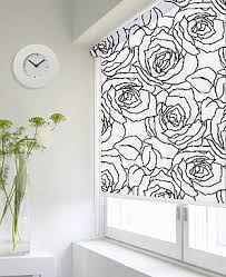 Как сочетать шторы с рисунком в интерьере (мастер-класс за ...