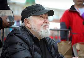 Соловьёв, Сергей <b>Александрович</b> (кинорежиссёр) — Википедия