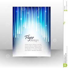 templates vector flyer brochure cover for print stock professional business flyer template or corporate banner cover design royalty stock image