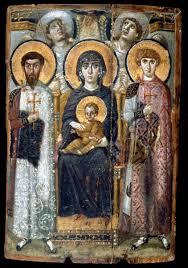 Иконы <b>Святого великомученика Георгия</b> Победоносца