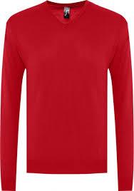 <b>Свитер мужской GALAXY MEN</b> красный, размер XL - купить ...