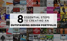 graphic design portfolio tips from the pros at go media graphic design portfolio tips