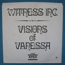 witness and vision of the