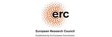 ERC: <b>European</b> Research Council |