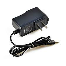 BOLWEO AC 100-240V to DC 12V 1A Power Supply ... - Amazon.com