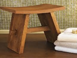 small bathroom stools