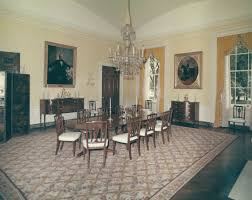 Family Dining Room The Old Family Dining Room Made New Again Whitehousegov