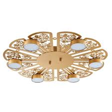<b>Потолочная</b> светодиодная <b>люстра</b> Favourite Ornamentum 2605-6C