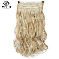 5 Clip-in - Shop Cheap 5 Clip-in from China 5 Clip-in Suppliers at ...