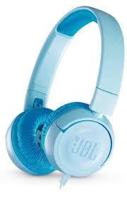 Купить накладные <b>наушники JBL JR300</b> (<b>Blue</b>) в Москве в ...