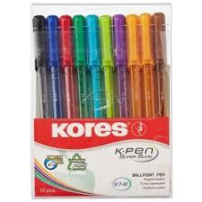 <b>Ручки Kores</b> — купить на Яндекс.Маркете