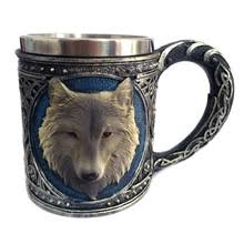 Buy cup wolf and get free shipping on AliExpress.com