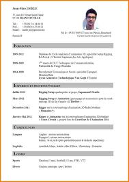 curriculum vitae template en francais all file resume sample curriculum vitae template en francais cv templates curriculum vitae template cv template curriculum vitae francais curriculum