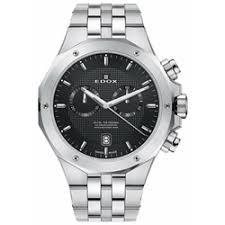 Наручные <b>часы Edox</b> — купить на Яндекс.Маркете