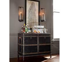 scroll to next item bar trunk furniture