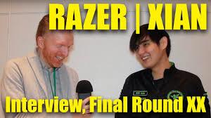 razer xian sfv interview final round xx mar timestamps razer xian sfv interview final round xx mar 2017 timestamps below