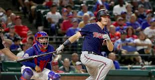 Twins break record for most home runs in a season - Beyond the ...