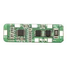 10Pcs <b>4A</b>-<b>5A 4 String</b> 18650 Li-ion Lithium Battery Cell Protection ...