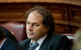 El candidato de Coalición Canaria (CC) a las Elecciones Europeas, Javier Morales, realizará este sábado un vuelo en parapente para reivindicar las energías ... - Javier-Morales