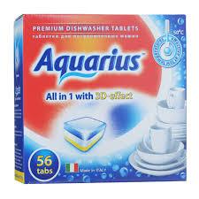 """<b>Таблетки для</b> посудомоечных машин Lotta """"<b>Aquarius</b>"""", 56 шт ..."""