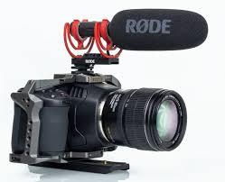 <b>RODE</b> VideoMic NTG — накамерный <b>микрофон</b>-пушка с ...