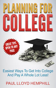 com buy middot planning for college