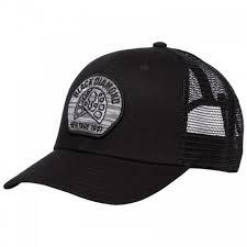 <b>Бейсболка Black</b> Diamond BD Trucker Hat BD FX7L.943 купить ...