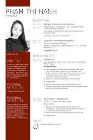 receptionist resume samples   visualcv resume samples databasereceptionist resume samples