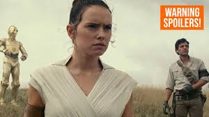 <b>Star Wars</b>: The Rise of <b>Skywalker</b> ending explained: your biggest ...