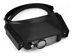 <b>Лупы Kromatech</b>: <b>налобные</b>, нашейные, очки - Lеvеnhuk ...