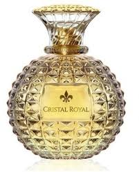 <b>Marina de Bourbon Cristal</b> Royal EdP 100ml in duty-free at airport ...